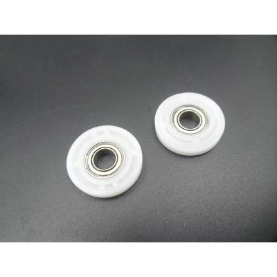 6LJ12600000 6LA81662000 for Toshiba E STUDIO 163 165 203 205 230 280 Spacer Roller