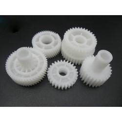 P1 for Minolta DI250 main motor gear
