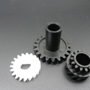 1164-5733-28 for Minolta BH250 BH350 DI2510 DI3510 Developer Gear Kit