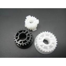 FS6-0084-000 FS5-3321-000 FS5-3807-000 for Canon IR5000 IR6000 Pulley Gear Kit