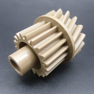 FU5-0129-000 for Canon IR3570 IR4570 IR3025 3035 3045 17T/19T Fuser Gear