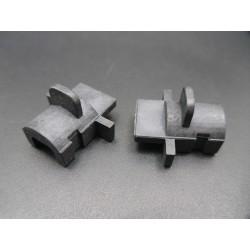 G029-4174 G029-4177 for Ricoh 1015 1018 2016 MP1600 MP2000 MP2500 Bushing Pressure Roller