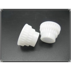 Symbol DS6707 barcode 4PP4025-3340P001 for OKI 3320 3321 3390 3391 5520 5521 5590 0220 25T/30T Change Gear