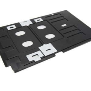 PVC card tray ID card tray for Epson T50 R290 L800 R390 R270 R280 T60 P50 A50 R260 RX580 RX590 series printers
