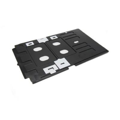 PVC card tray ID card tray for Epson T50 R290 L800 R390 R270 R280 T60 P50 A50 R260 RX580 RX590 series printers