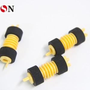 9PCS 604K20360 604K20530 forXerox C123 5500 7700 Pickup Roller Separation Roller
