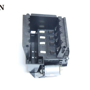 C7796-60209 HP Designjet 100 110 plus Ink Supply Station Assembly