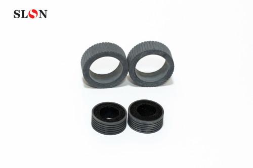 PA03670-0001 PA03670-0002 Fujitsu fi-7160 fi-7260  Pick Up Roller Tire