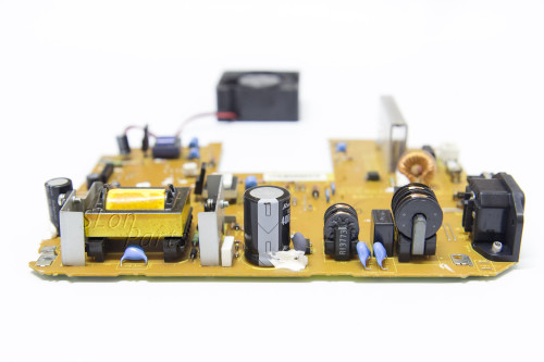 40X1279 for Lexmark E120 E120N 4506-110 Power Supply board with fan 220V