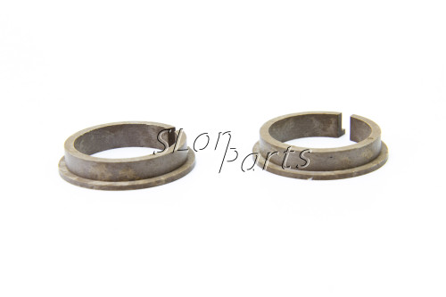 B110-2326 RICOH AF1060 1075 AE03-2033 AE03-2026 for Ricoh 2051 2060 2075 Bushing Upper Roller2060 2075 AP900 Toner Collection Coil