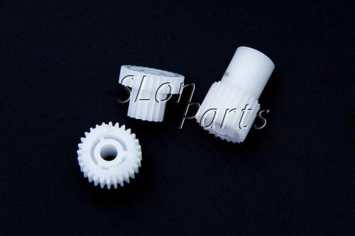 B065-4244 B065-4235 B065-4234 for Ricoh AF1075 2075 2060 1060 AP900 MP5500 6500 Fuser Web Idle Gear
