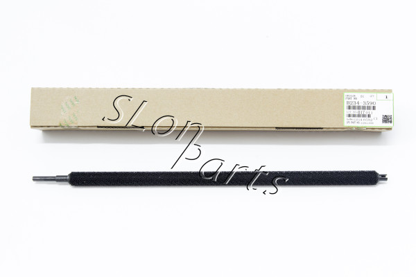 B234-3590 for Ricoh MP 9000 1100 1350 1356 135 Cleaning Brush Roller