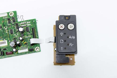 BJ5600G0-2A01 for Lexmark E120 E120N Printer Main Logic Formatter Board