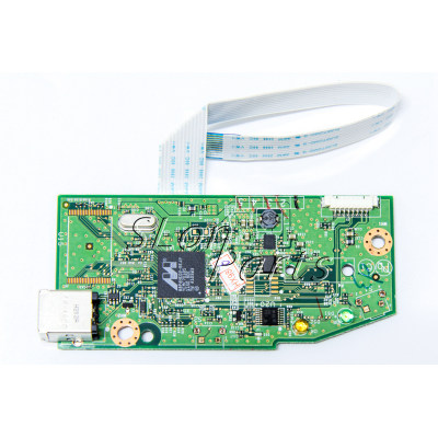 CF427-60001 for HP LaserJet P1102W P1102W Formatter Board