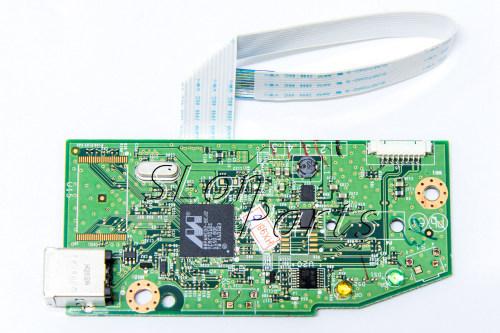 CF427-60001 for HP LaserJet P1102W P1102W Formatter Board