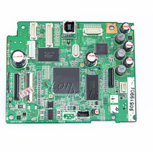 QM3-1654-000 Formatter Board for Canon IX4000 Logical Board