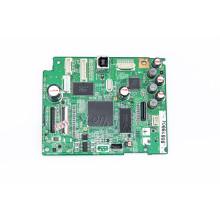 QM3-1654-000 Formatter Board for Canon IX4000 Logical Board