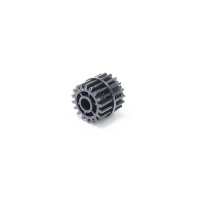 10PCS Minolita Bizhub 164 184 18T/18T Fuser Drive Gear