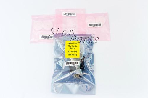 Q6718-67017 HP DesignJet Starwheel motor assembly for Z3100/ T610/620/770/1100/1120
