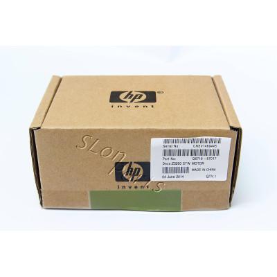 Q6718-67017  HP Designjet  Z2100/Z3100/T1100/T610/T770/T790  Motor Assembly