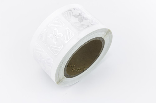 1000pcs IMPINJ H47 True 3D UHF RFID Tag Passive Remote WETINLAY