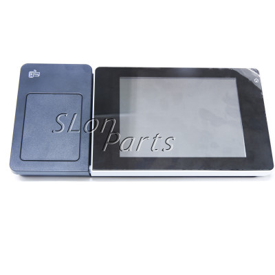 CD644-67916 CD644-60144 Control Panel Touch screen HP M525 / M575 / M725