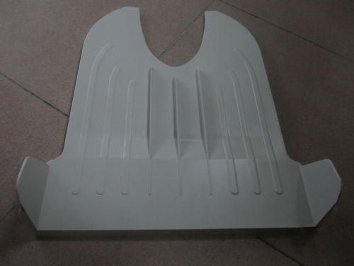 XR Color DCC6550 7550 7500 6500 Output Paper Tray