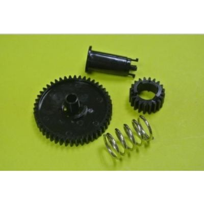 Paper Tray Gear XR DC4110 4595 4112 1100 900 Tray 1 & 2 Pick Up Gear