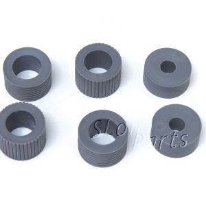 10SET PA03338-K011 PA03576-K010 for Fujitsu 6770 6750 6670 Pick roller Brake Roller