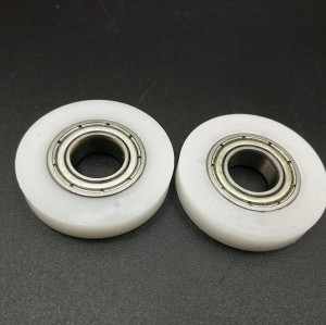 FB6-6569-000 FB2-6933-000 Canon IR5000 6000 5020 Developer Spacer Roller