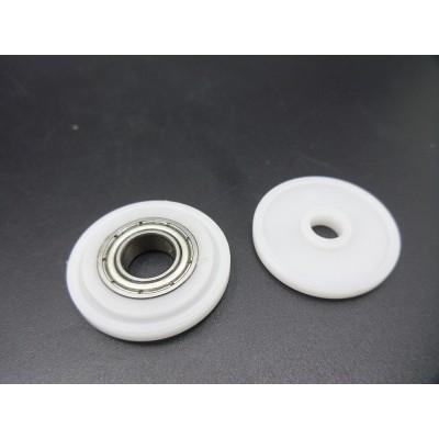 1134-5104-01 1134-5105-01 Minolta DI450 DI470 550 Developer Spacer Roller