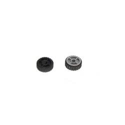 40x5451 Lexmark E260 Pick Up Roller