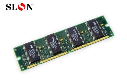 C2382A HP DesignJet 5000 5500 Series 128MB SDRAM Memory Module