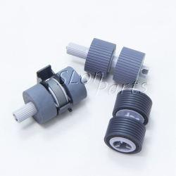 PA03338-K011 PA03576-K010 Fujitsu FI-5750C FI-6670 FI-6770 FI-6770A Pickup Roller and Brake Roller