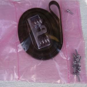 "NEW Original CQ109-67004 Q1273-60228 HP Designjet 4000 4020 4500 4520 Z6100 T7100 L25500 42""Belt"