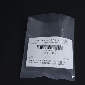 41306024000 Toshiba E STUDIO 200 202 230 232 233 250 280 24T/14T Tray Gear