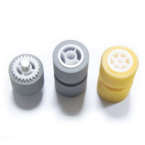 DR-5010C  DR-6030C Canon Scanner Exchange Roller Kit 0434B002