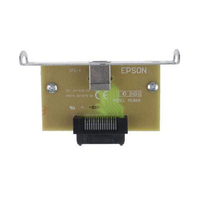 UB-U05 M186A C32C823991 A371 EPS TM-T88V TM-H6000IV TM-T88IV T88V H6000IV TM-T81 TM-T70 T81 T70 USB Port Interface Card