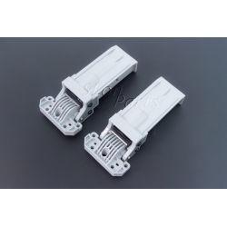 Q7404-60024 Q7404-60025 HP LaserJet Ent M525 M575 M775 ADF Hinge Assembly