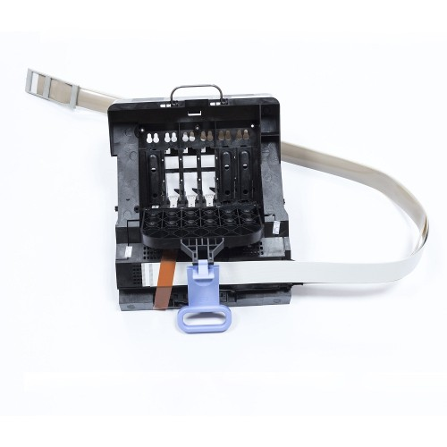 Q6687-67009 HP DesignJet T610 1100 Carriage Assembly Plotter Parts