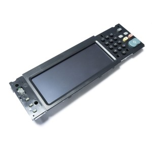 Q3938-67963 HP CM6030 6040 6049MFP Control Panel Assembly