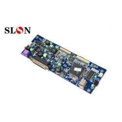 7224-080G-008A Formatter Main Board FOR HP N6310 Scanjet Document Mainboard