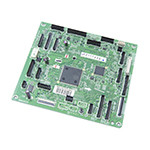 RM2-7181 RM2-7186-000CN for HP Color LaserJet Ent M552 M553 DC Controller Board