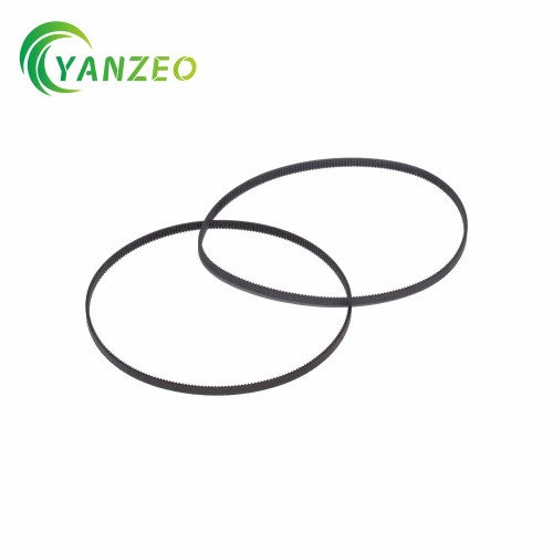 10 pcs NEW Paper Feed Belt For HP Officejet 3610 3610 6600 6700 7110 7610 7612