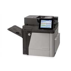 RM2-0214-000CN HP Color LaserJet enterprise mfp m680 Left Paper Delivery Tray