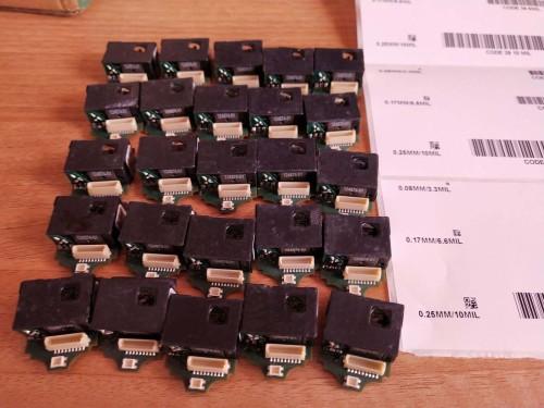 Original 20-70965-401 20-68965-401 Zebra Symbol RS419 WT41N0 Scan Engine