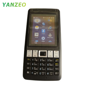 NEW OPTICON H-21 Bluetooth WIFI Windows Mobile 6.5 1D And 2D Barcode Scanner PDA