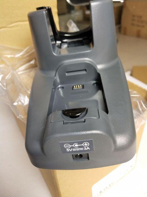 NEW Power Adapter For Honeywell LXE MX8 Desk Cradle MX8A002DESKCRADLE in Box