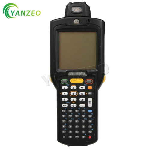 MC3190-RL4S04E0A For Motorola Symbol MC3190 1D Laser 48 Keys Windows CE 6.0 WiFi 256MB RAM/1GB Barcode Scanner