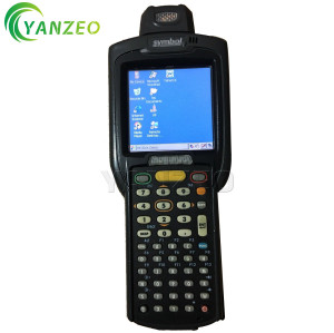 MC3090-RU0PBCG00WR For Motorola Symbol 1D Laser 48 Key Computer Warehouse Logistics Barcode Scanner